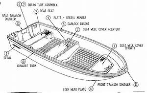 Sears Super Gamefisher 1200 Parts