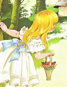 Goldilocks and the Three Bears Fairy Tales