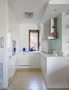 Küche Einrichten Ideen : kleine k che einrichten ideen ~ Lizthompson.info Haus und Dekorationen