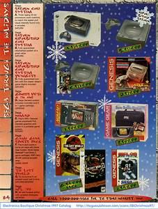 Electronics Boutique Christmas 1997