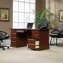 Sauder Heritage Hill 60 Executive Desk by Sauder Furniture Office Desks Chairs More