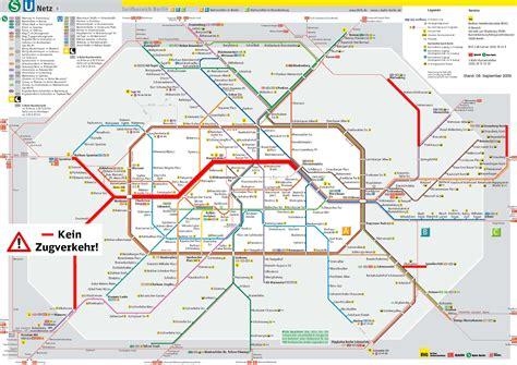S-Bahn Berlin: Notfahrplan | www.wem-gehoert-die-welt.de