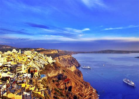 Photos Of by 50 Stunning Photos Of Santorini Greece That Will Make You