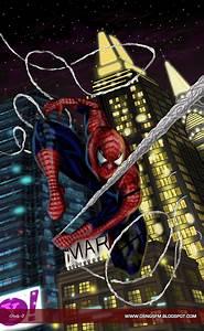 DSNG'S SCI FI MEGAVERSE: AMAZING SPIDER-MAN 4 MOVIE [2012 ...  Spiderman