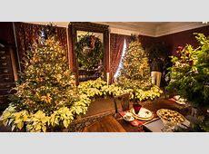 Christmas At Boone Hall Plantation Boone Hall Plantation
