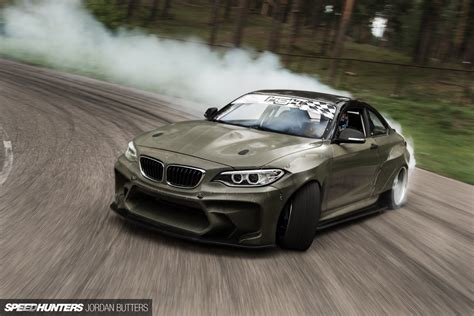 Bmw Drifting by Building The World S Best Bmw Drift Car By Hgk Motorsport