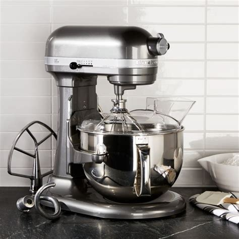 KitchenAid Professional 600 Stand Mixer: KP26M1XPM