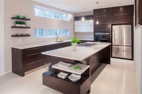 plafond de cuisine design moderne un syle urbain et audacieux
