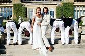 Kate Winslet weds husband No3 Ned Rocknroll - But doesn't ...