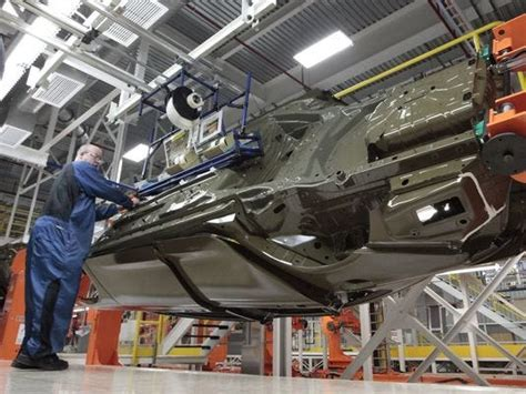 Sterling Heights Chrysler Plant by Fiat Chrysler To Invest 1 49 Billion In Sterling Heights