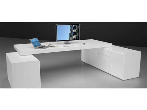 bureau d angle noir laque 28 images bureaux meubles et rangements delia bureau en verre noir
