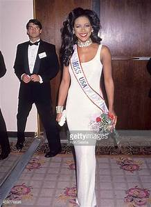 Miss Usa 1993 Stock Photos and Pictures | Getty Images