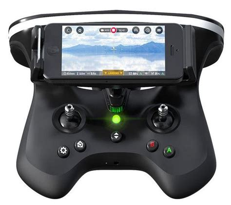 skycontroller  parrot official