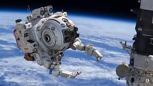 NASA EVA robotics by dangeruss on DeviantArt