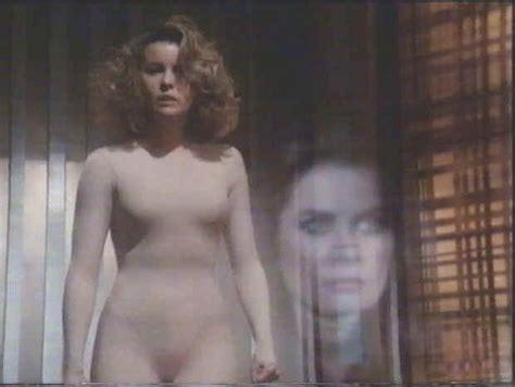Naked Faye Grant In V The Series
