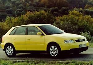 Longueur Audi A3 : fiche technique audi a3 s3 1 9 tdi 110 ambiente 1999 ~ Medecine-chirurgie-esthetiques.com Avis de Voitures