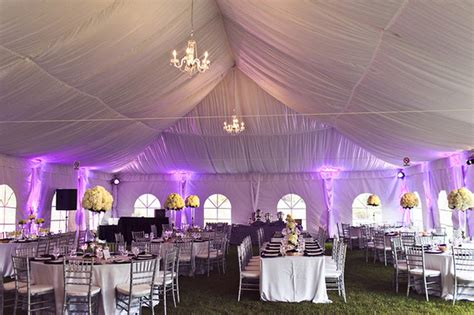 How Much Does Draping Cost For A Wedding - tent rental prices complete wedding tent cost guide