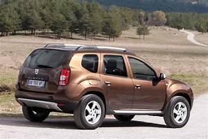 4x4 Dacia : dacia duster 4x4 ou 4x2 ~ Gottalentnigeria.com Avis de Voitures