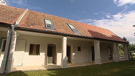 Renoviertes Bauernhaus Modern by Alter Streckhof Als Modernes Haus Burgenland Heute