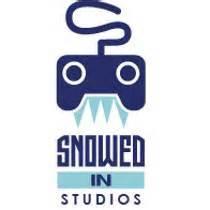 snowed  studios