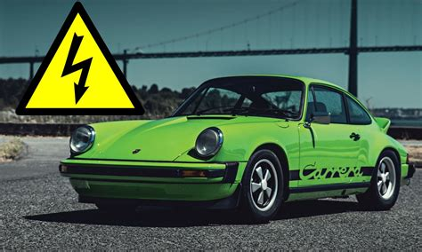 porsche electric porsche will stay away from electric 911 39 s for at least 10