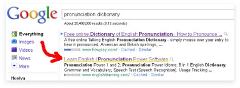 Online Pronunciation Dictionary And So Much More