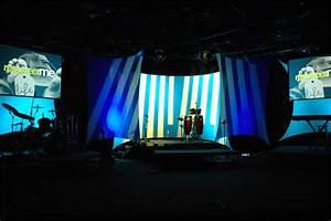 Church Stage Design | Joy Studio Design Gallery - Best Design