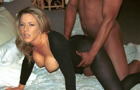 White Mother Id Like To Fuck Goes Darksome Interracial Sex