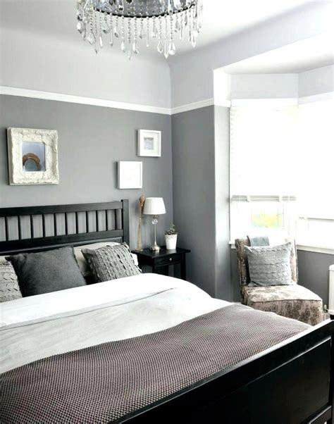 best grey paint color for small bedroom www