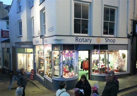 The Rotary Shop - Rotary Club of Penzance