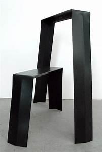 Pied De Table Haute : gat 0 fabricant de pieds de table et plateau en bois design ~ Dailycaller-alerts.com Idées de Décoration