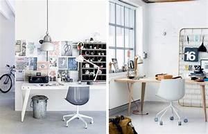 Workspace Inspiration STYLiSTi