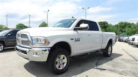 2016 Ram 2500 Power Wagon Laramie For Sale In The