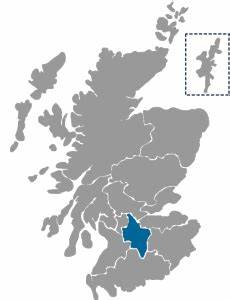 Lanarkshire - Scotland's Health on the Web