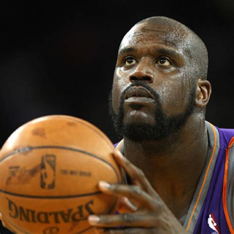 Shaquille Oneal Biography Biography