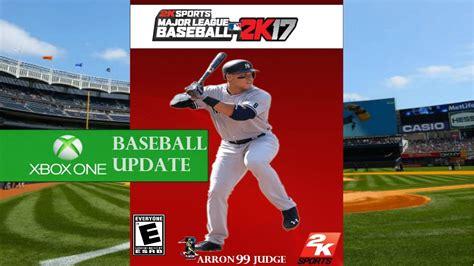 baseball game  xbox  youtube