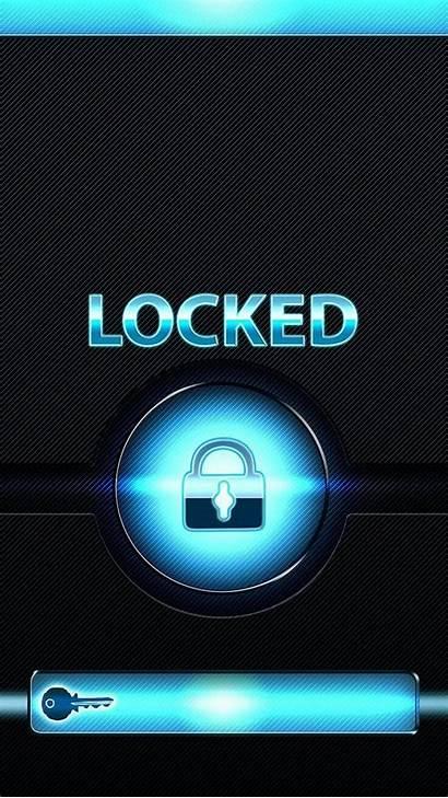 Lock Screen Iphone Apple Wallpapers Locked Key