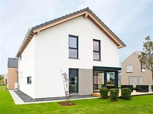 Haus Mit Satteldach 25 Grad : hausbau design award 2014 b denbender haus brentano ~ Lizthompson.info Haus und Dekorationen