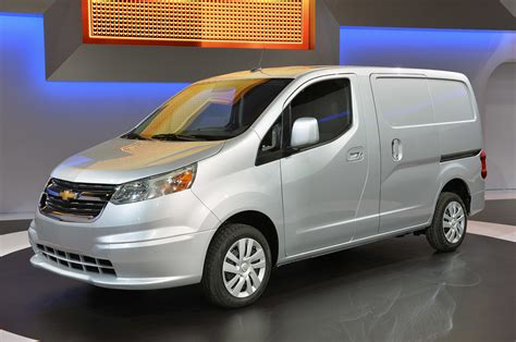 Chevy City by 2015 Chevrolet City Express Chicago 2014 Photo Gallery
