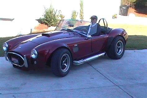 ford cobra replica kit amazing photo gallery