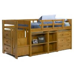 low loft beds for adults chelsea home twin loft storage