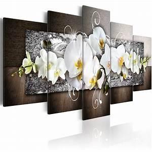 Wandbilder Günstig Online Bestellen : modernes wandbild 020110 157 200x100 5 teilig real ~ Indierocktalk.com Haus und Dekorationen