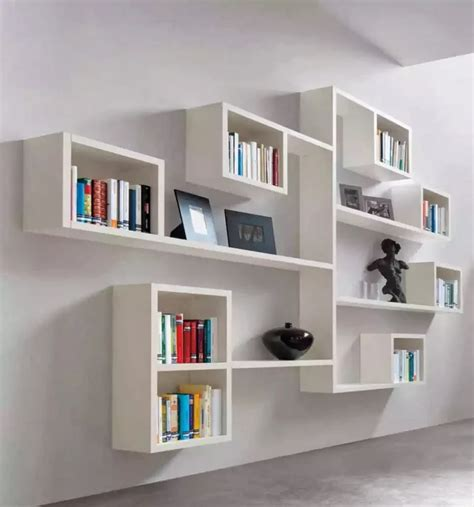 Wall To Wall Bookcase Ideas by Weekend Project Wall Shelving Ideas From Pallet