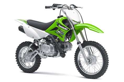 2015 Kawasaki Kx450f & Kx250f Photos