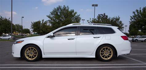 Acura Tsx 2012 For Sale by Closed 2012 Acura Tsx Sport Wagon Base Bellanova White