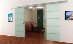 Bartresen Aus Glas : schiebet r aus glas f r den wohnbereich glas 2x 775 x 2050 mm ~ Sanjose-hotels-ca.com Haus und Dekorationen