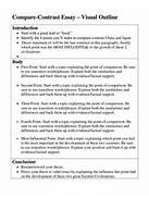 1000 Ideas About Compare And Contrast On Pinterest Comparison Essay Writing Expert Essay Writers TheRightWrite Compare Contrast Essays Pics Photos Compare And Contrast Essay Topics College