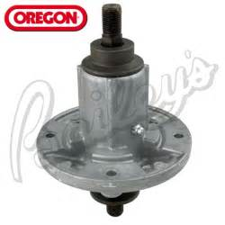 spindle for john deere 100 series mowers with 42 and 48