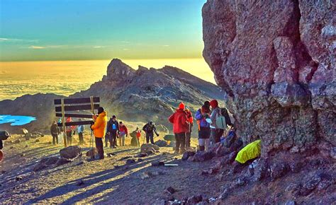 If you still have doubts on how long it takes to hike mount. How long does it take to climb Mount Kilimanjaro? - Joseph ...