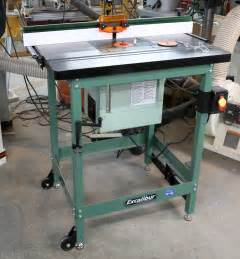 Excalibur Deluxe Router Table Review: Is This the Best Kit?